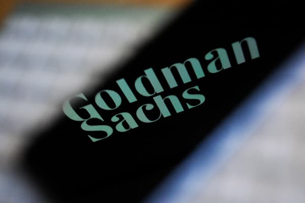 Goldman sachs interactive guide to capital markets