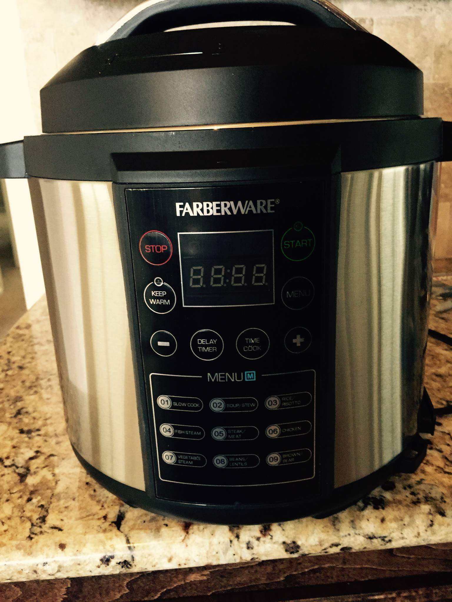 farberware pressure cooker manual wm cs6004w