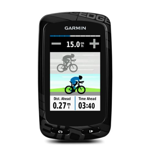 garmin edge 810 user manual