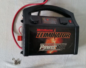 motomaster 400w intelligent inverter manual