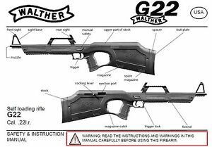 walther p22 disassembly instructions