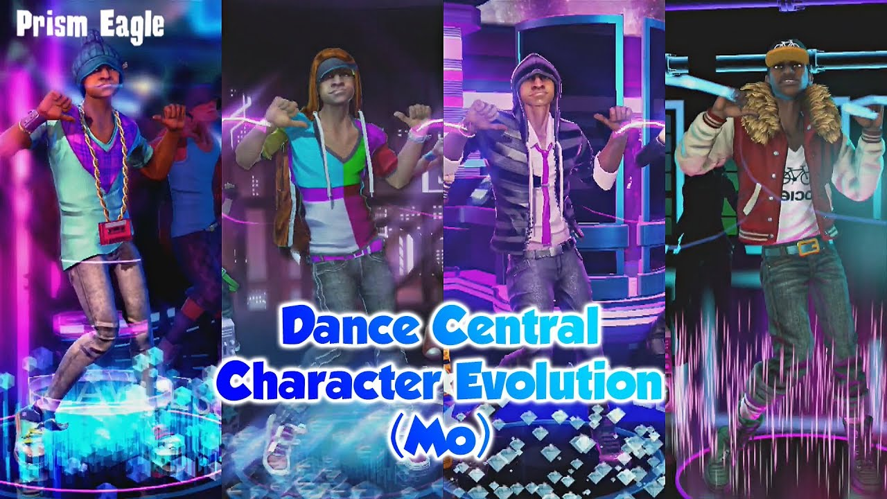 Dance central 3 how to unlock all characters