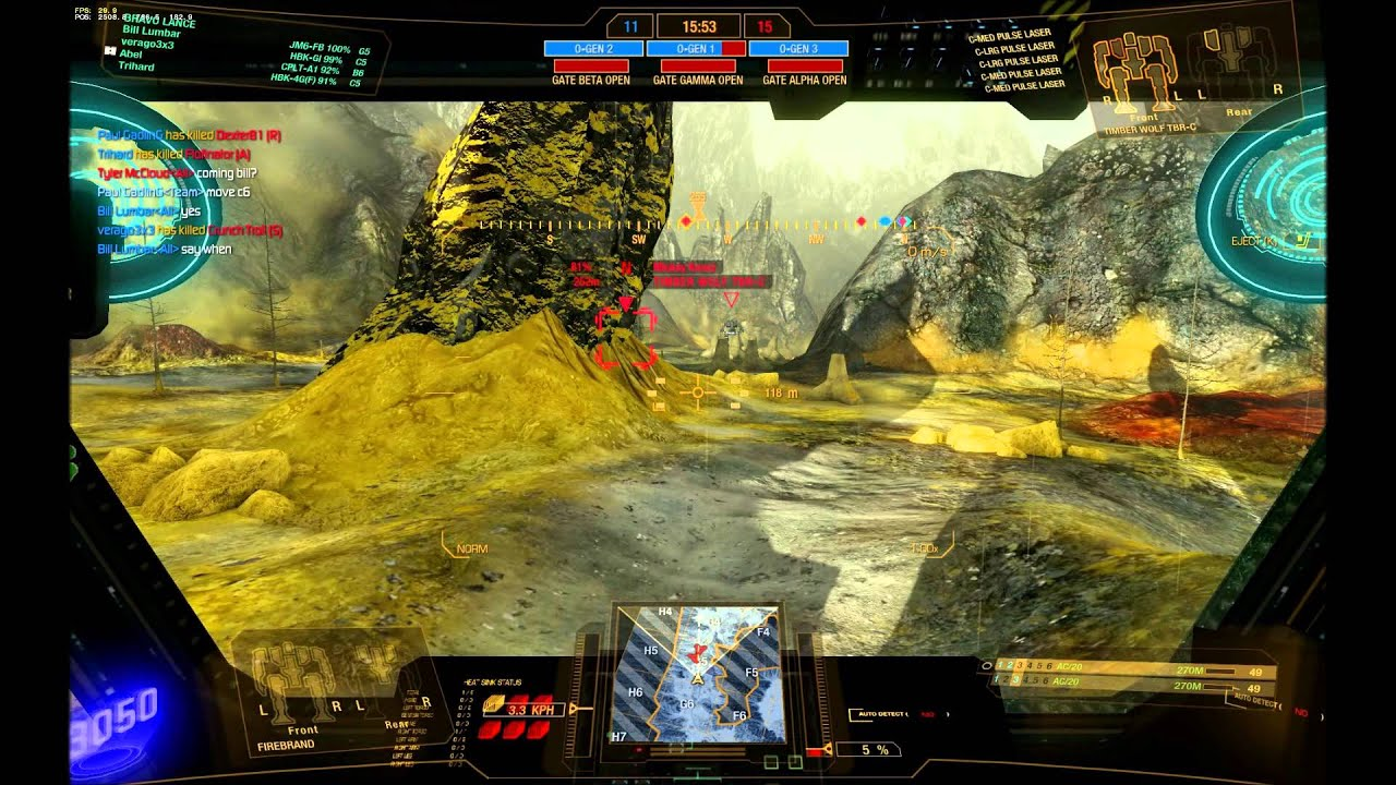 Mwo how to play incursion