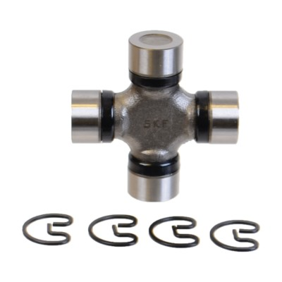 Universal joint cross reference guide
