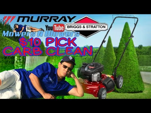 briggs and stratton 450e owners manual