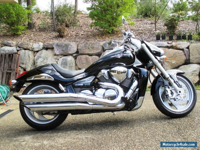 buy suzuki boulevard m109r manual australia