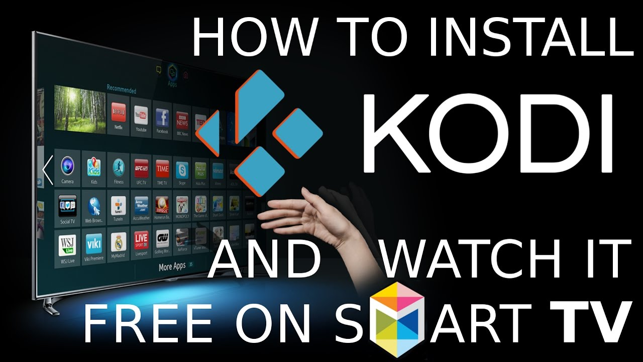 Kodi how to download salts 2017
