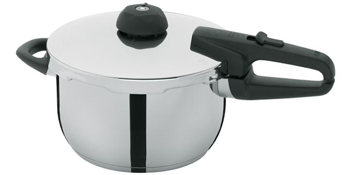 fissler vitavit royal pressure cooker instructions