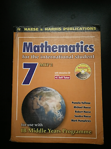 Haese and harris mathematics year 8 pdf