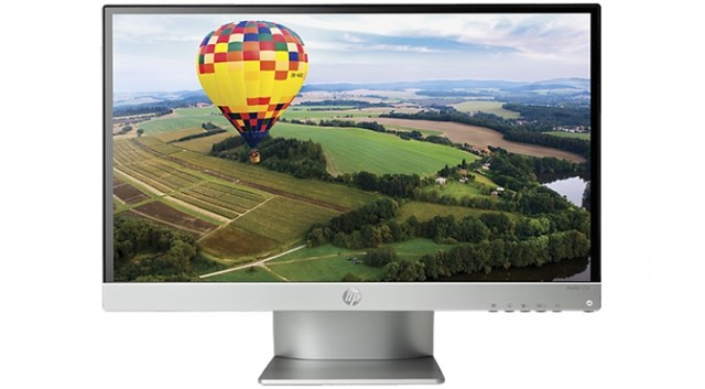 Hp pavilion 23xi monitor user manual