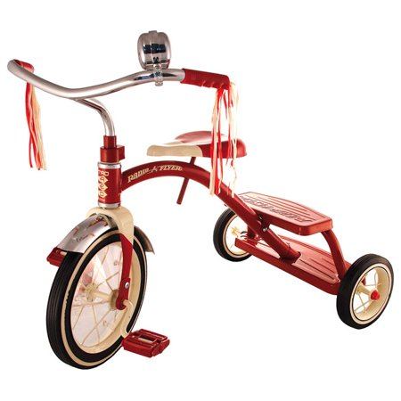 Radio flyer 4 in 1 trike assembly instructions